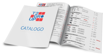 Catalogo T2Group