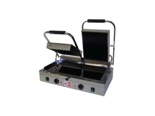 Piastre vetroceramica professionali per bar Varese